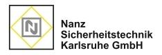 Nanz Sicherheitstechnik Karlsruhe GmbH